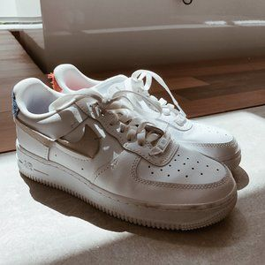 Nike Air Force 1 '07 Customized